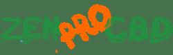Zen Pro CBD Oil Logo